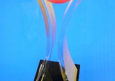 Award für Exxon Mobil