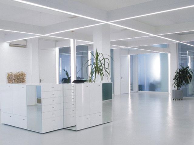 Decken- und Wandbeleuchtung – Phab Vision