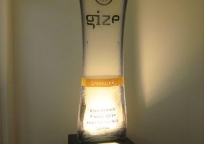 Display Gize
