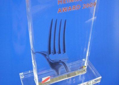 Heimkoch Award